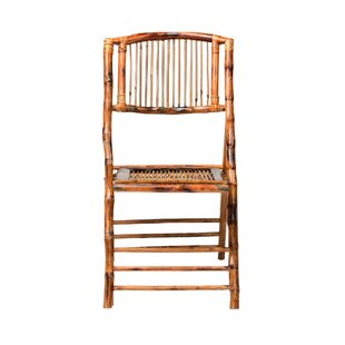 Wood Folding Chair by Commercial Seating Products