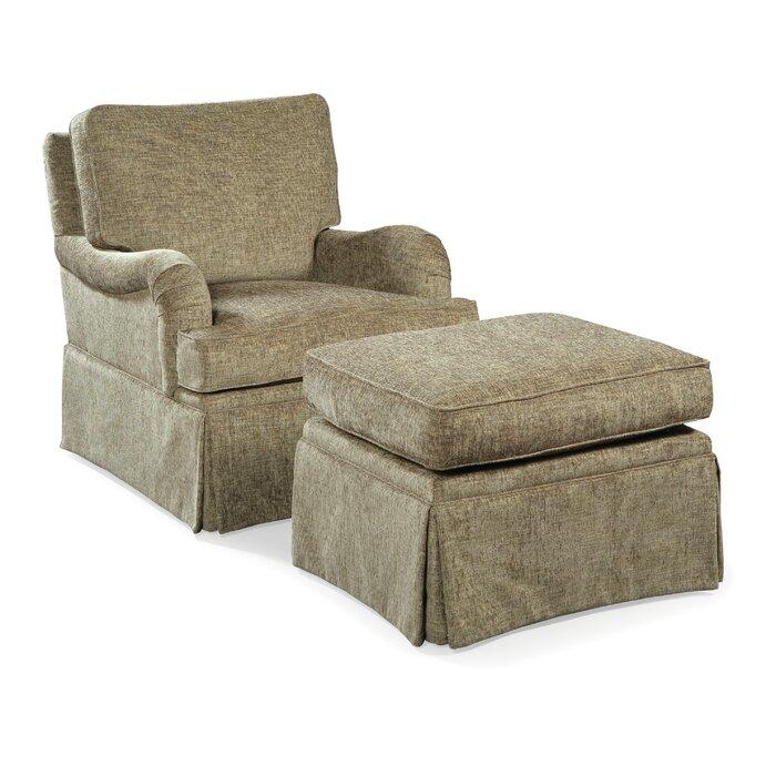 Excellent Fairmont Ottoman Dailytribune Chair Design For Home Dailytribuneorg