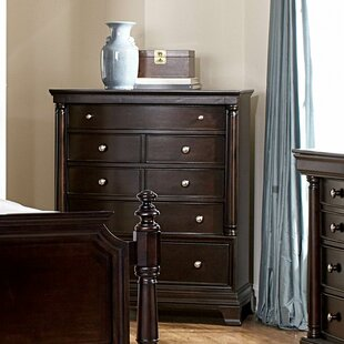 Woodhaven Hill Inglewood 7 Drawer Chest