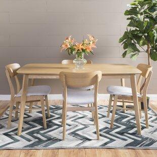 Feldmann 5 Piece Dining Set & Modern \u0026 Contemporary Dining Room Sets | AllModern
