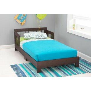 Rylee Toddler Bed by KidKr..