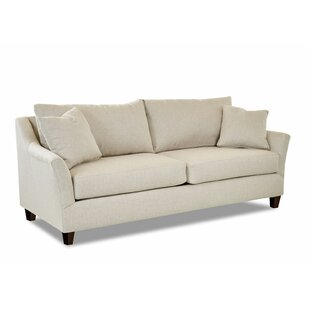 Affordable Izabella Sofa by Wayfair Custom Upholstery™ Reviews (2019) & Buyer's Guide