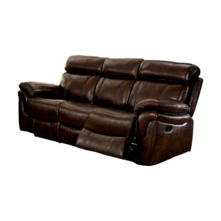 Tiffani Reclining Sofa