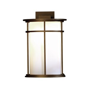 Province Outdoor Wall Lantern By Hubbardton Forge Outdoor Lighting
