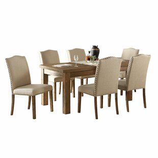 Twombly 7 Piece Dining Set Gracie Oaks