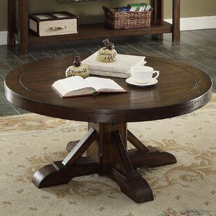 Tremper Coffee Table by Millwood Pines Top Reviews