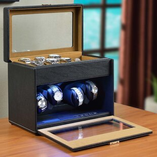 Buying Parker Winder Watch Box ByWildon Home ®