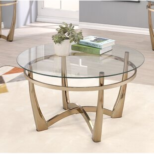 Inexpensive Field Coffee Table By Brayden Studio