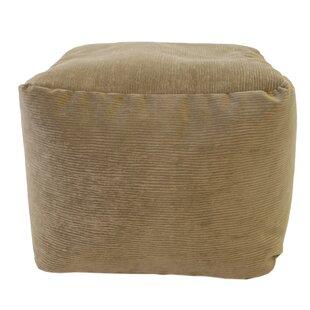 Gold Medal Bean Bags Pouf