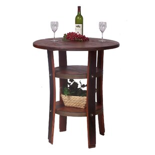2 Day Designs, Inc Napa Pub Table
