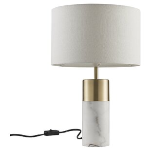 Art Deco Ice Cube Shape Copper Base Glass Table Lamp For Bedroom Living Room Office Creative Home Deco Bedside Lamp Led Light Lights & Lighting