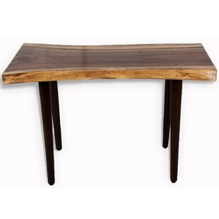 Kruse Console Table By Union Rustic