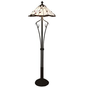 Tiffany Floor Lamp | Wayfair.co.uk
