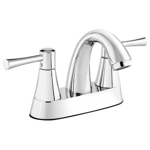 Keeney Manufacturing Company Essential Style Centerset Bathroom Faucet Image