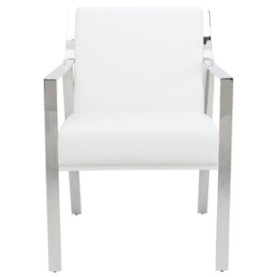 Valentine Arm Chair by Nuevo Read Reviews