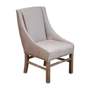 Busch Upholstered Dining Chair