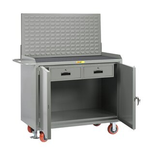 Mobile Service 54W Workbench by Little Giant USA