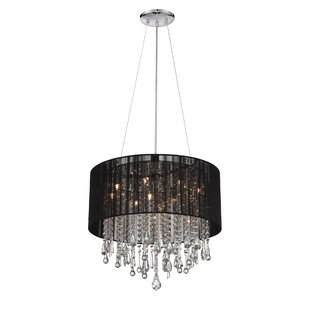Willa Arlo Interiors Chamberlin 12-Light ..