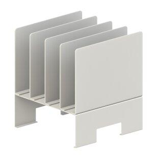 Scale 1:1 EYHOV Rail Desktop Organizer File Tray