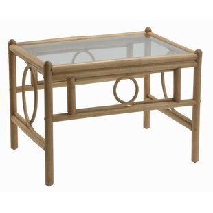 Review Julianna Coffee Table
