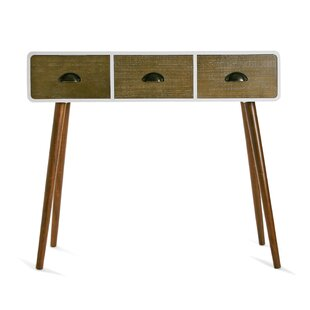 Review Tyrone Console Table
