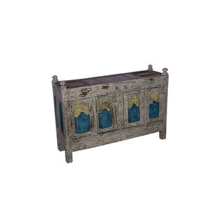 Molden Wooden Sideboard World Menagerie