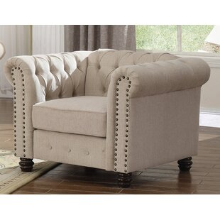 Alcott Hill Howington Armchair