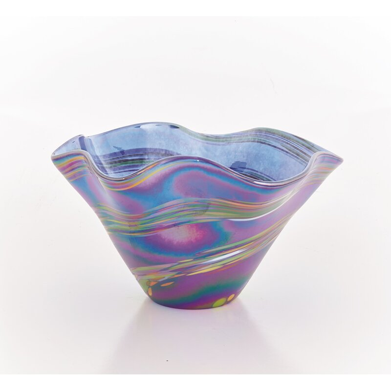 Highland Dunes Lucien Decorative Bowl Wayfair