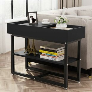 Check Prices Fritsch Tray Table by Ebern Designs