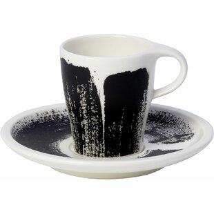Espresso Cups And Saucers Perigold