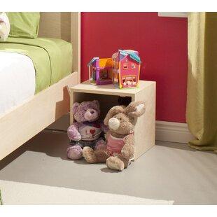 Media Multimedia Cube Bookcase by Urbangreen Furniture