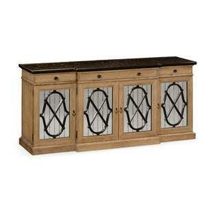 Sideboard by Jonathan Charles Fine Furniture