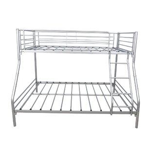 Kirtin Twin Standard Bed