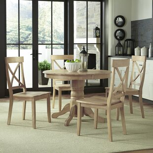 Win 5 Piece Dining Set August Grove