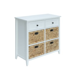 Flavius 6 Drawer Accent Ch..