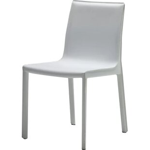 Mobital Fleur Upholstered Dining Chair (Set of 2)