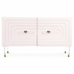 Royal Palms 2 Door Credenza ModShop