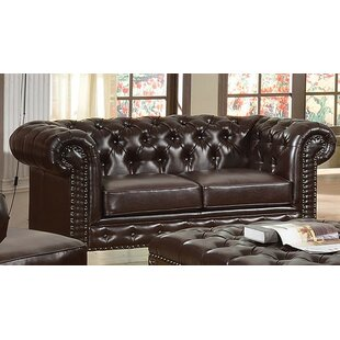 Darby Home Co Destan Loveseat