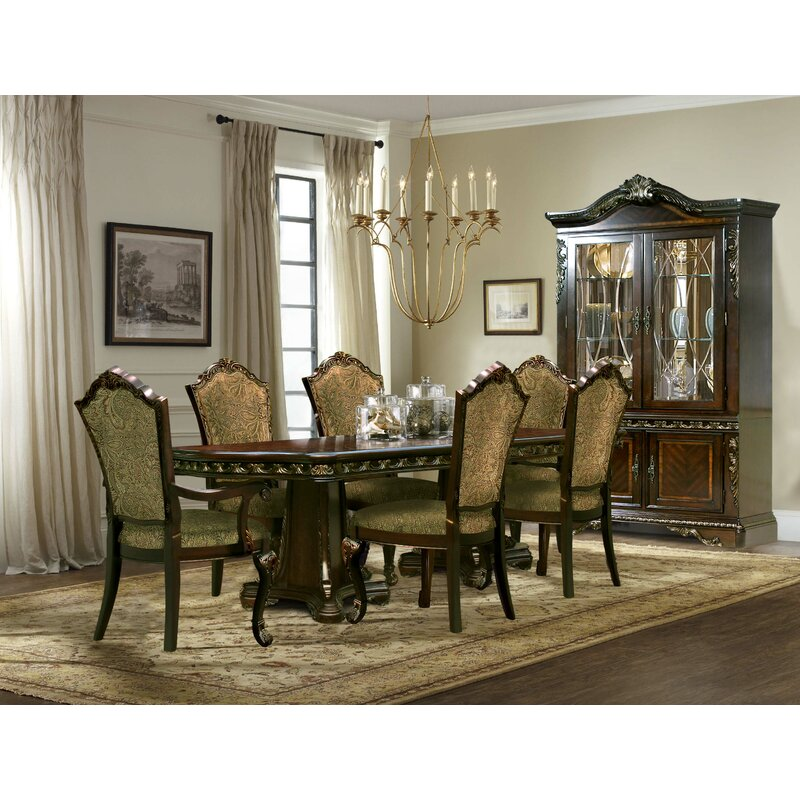 Swartwood 7 Piece Dining Set