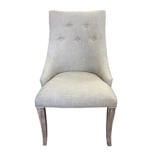 Affordable Callao Upholstered Dining Chair by Ophelia & Co. Reviews (2019) & Buyer's Guide