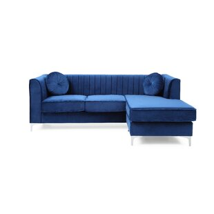 Adhafera Reversible Sectional