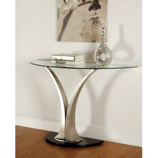 Feemster Console Table