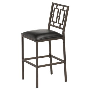 Lansdowne 26 Bar Stool (Set of 2) by Darby Home Co