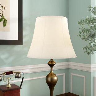 16 Silk/Shantung Bell Lamp Shade