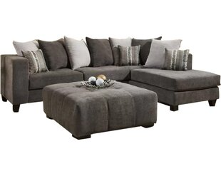 Piedmont Sectional
