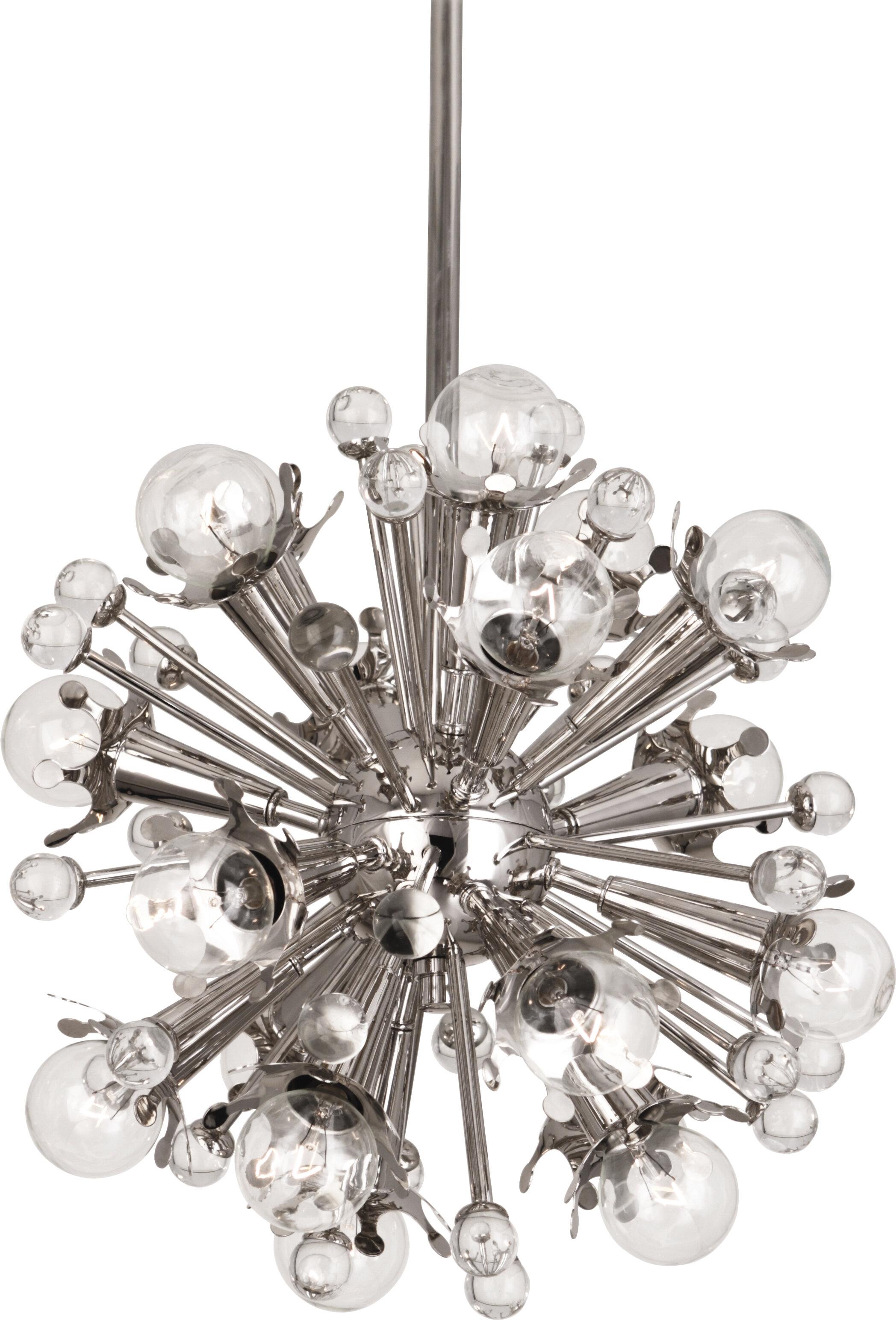 Jonathan Adler Sputnik 18 Light