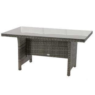 Lilly-Grace Dining Table By Sol 72 Outdoor