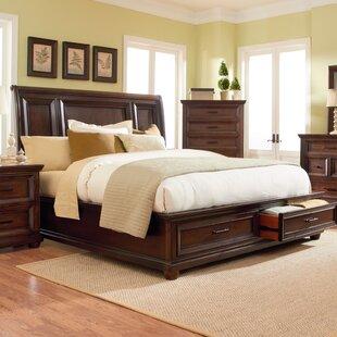 Vineyard Bed by Standard Furniture