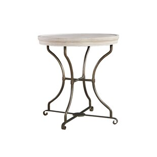 One Allium Way Effie End Table