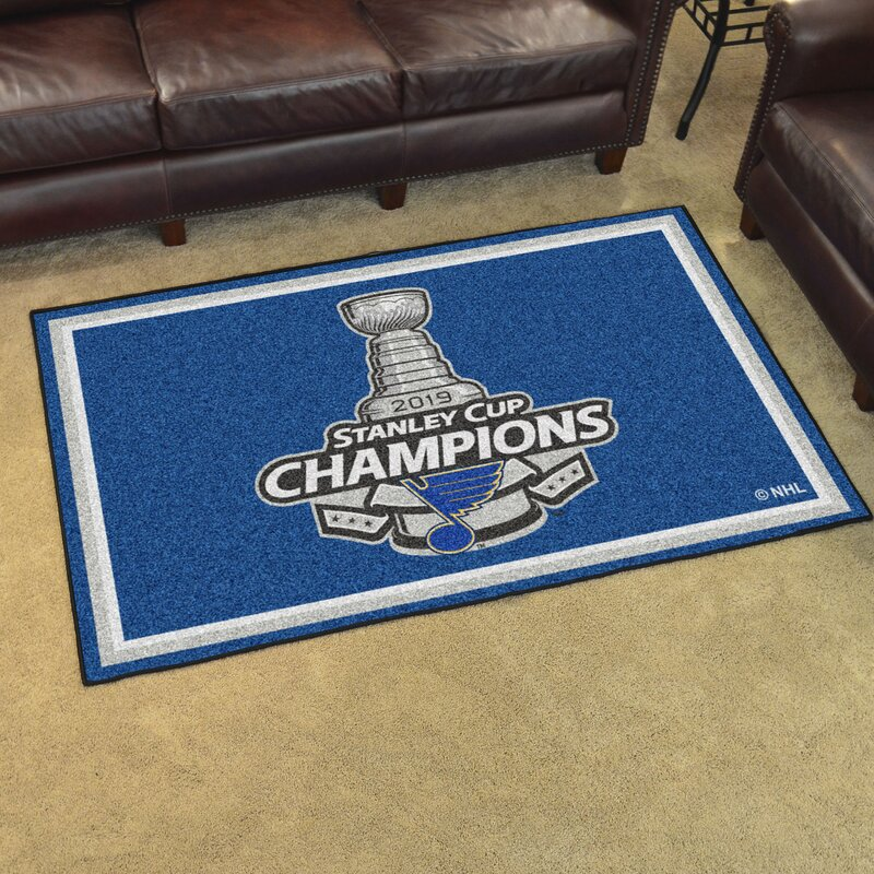 Fanmats Boston Bruins 2019 Stanley Cup